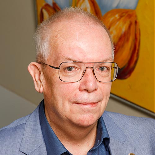 H. (Harry ) Klomp